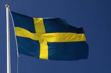 перевозки грузов из Швеции
