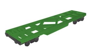 Ж_д платформа